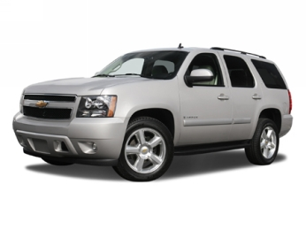 The Chevy Tahoe Is A Full Sized Suv From Gm Made To Replace Chevrolet K Blazer In 1995 Similar Yukon Has Continued Be One Of