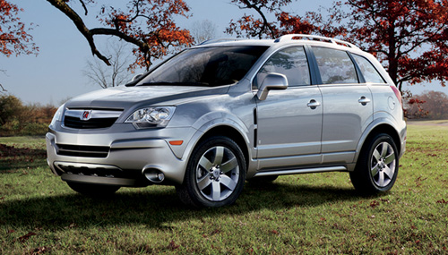 The Saturn Vue Was A Compact Suv In Production From 2002 To 2010 One Of Best Ing Models Released By First Vehicle Produced