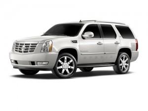 Cadillac Escalade Parts | OEM Replacement Cadillac Parts | Genuine ...