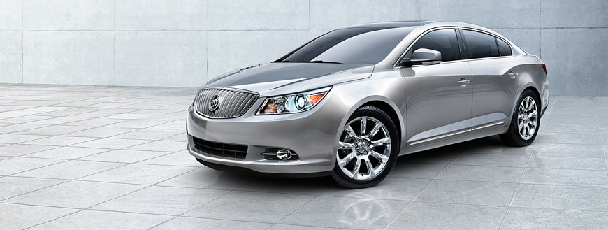 Buick Lacrosse Parts Gm Car Parts