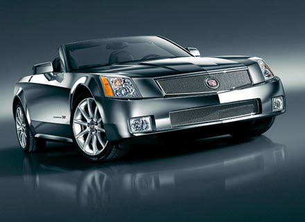 Cadillac XLR Parts | Genuine GM Car Parts At Wholesale ...