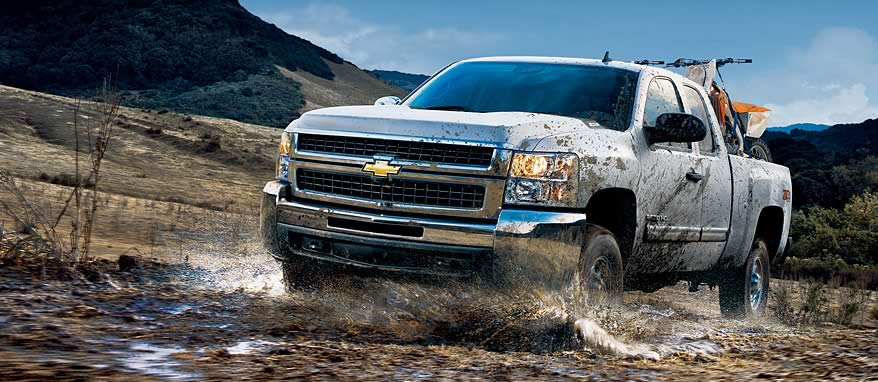 Chevy Silverado OEM Accessories at Wholesale | Chevrolet Accessories