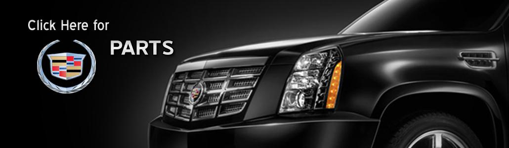 Cadillac Car Parts